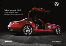 Quot Is It Still A Car Quot The Caign For The Mercedes