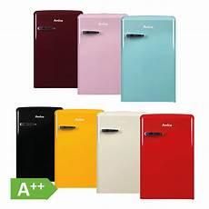 retro kühlschrank ohne gefrierfach amica retro design ks 1561 a k 252 hlschrank mit gefrierfach