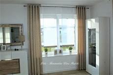 Fenster Dekorieren Ohne Gardinen Haus Design Ideen