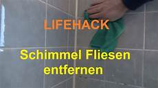 badezimmer fliesen schimmel beseitigen bad schimmel