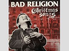 bad christmas song lyrics