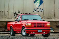 this 1993 ford f 150 svt lightning should be yours gear