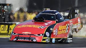 Funny Car Standout Courtney Force Hopes Wait For First Win
