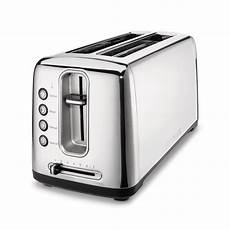 cuisinart stainless steel artisan bread toaster cpt 2400