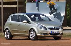 opel corsa 1 6 2010 auto images and specification