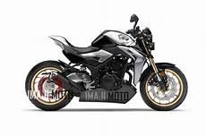 Yamaha Mt 25 Modifikasi Fighter by Modifikasi Yamaha Mt 25 Ala Fighter Imajimoto