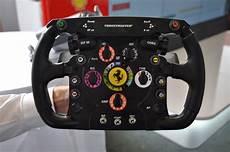 News Thrustmaster F1 Wheel Integral T500 F1