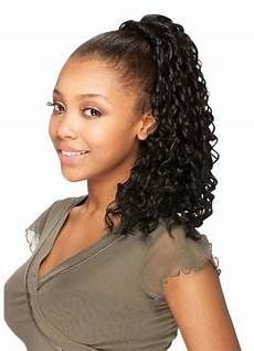 black hairstyles 60 stunning ponytail hairstyles for black new