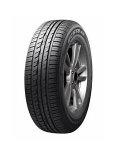 kumho ecsta hm kh31 exemplary in tyre tests