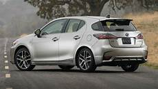2017 lexus ct 200h f sport and interior youtube