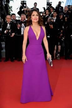 Salma Hayek Carol Screening At 2015 Cannes Festival