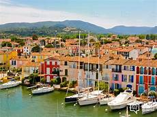 port grimaud rentals in a mobile home for your holidays