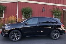 2020 Acura Mdx Aspec by 2020 Acura Mdx Sh Awd A Spec Aaa Oregon Idaho