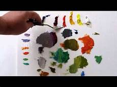 how to mix color the many shades of gray youtube how to mix color the many shades of gray youtube