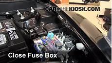 Replace A Fuse 2009 2013 Mazda 6 2012 Mazda 6 I 2 5l 4 Cyl