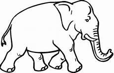 Kumpulan Gambar Gajah Kartun Lucu Terbaru Gambarcoloring