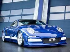 9ff GT9 R 997 2009–10