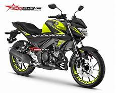 Modifikasi All New Vixion 2018 by Modifikasi Striping All New Vixion R 2017 Motoblast