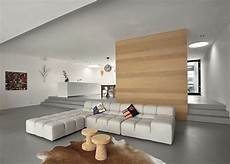 an open floorplan highlights a minimalist open floor plan decorating minimalism