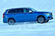 volvo lineup to go totally hybrid electric by 2019