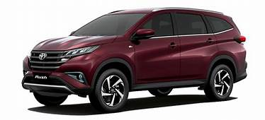 Toyota Rush 2019 Philippines Price Specs And Promos