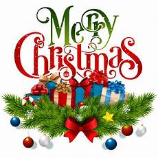 merry christmas transparent background png mart