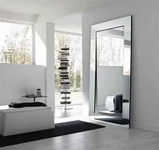grand miroir design grand miroir mural pour une d 233 co 233 l 233 gante