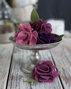 filzblumen selber machen filzblumen selber machen kreative bastelideen aus filz filzblumen gefilzte blumen und filzrosen