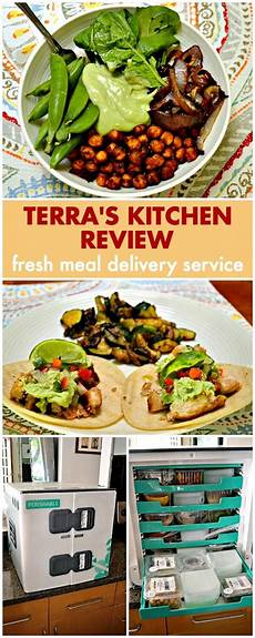 Kitchen Delivery Reviews terra s kitchen review fresh meal delivery service