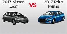 Nissan Leaf Model Differences green comparison chart nissan leaf vs toyota prius prime