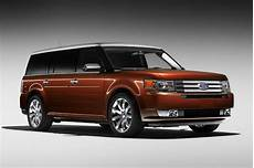 2009 ford flex heels on wheels review 2009 15 ford flex consumer guide auto
