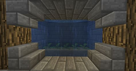 Kelp Block Minecraft