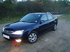 2004 53 ford mondeo zetec 1 8 hatchback car mot