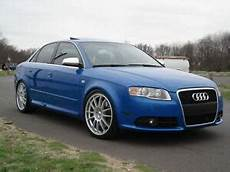 audi a4 b7 s4 look side blades door blades door bar
