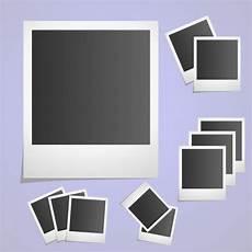 photo polaroid gratuit frame collection polaroid photo t 233 l 233 charger des vecteurs