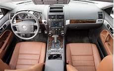 transmission control 2007 volkswagen touareg interior lighting 2008 volkswagen touareg 2 newcomers motor trend