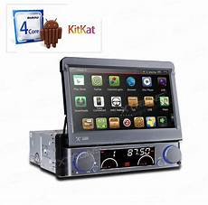 android autoradio 1 din autoradio 1 din xtrons d766a android 4 4 4 quadcore