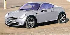 mini sport coupe rendering