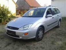 Ford Focus 2016 Kombi - ford focus 1 8 kombi ghia ahk t 252 v 12 2016 tolle