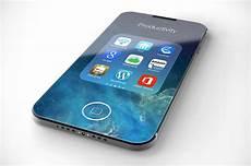 Foto Skema Desain Baru Tunjukkan Iphone 7 Plus Miliki