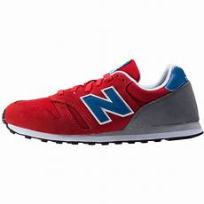 new balance ml373 mens trainers in blue