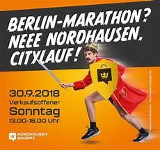 verkaufsoffener sonntag nordhausen verkaufsoffener sonntag citylauf und handball l 228 nderspiel