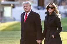 Melania Trump Inauguration 2021 Why Did Trump Skip Mar A Lago S New Year S Eve Party