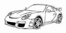 Porsche Zum Ausmalen - ausmalbilder porsche 05 drawings ausmalen