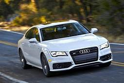 2015 Audi S7 New Car Review  Autotrader