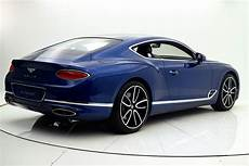 new 2020 bentley new continental gt coupe for sale