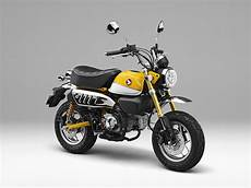 Fotos Honda Motorrad 2018 Monkey 125 Motorrad