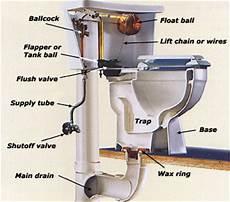 Bathroom Toilet Diagram by Toilet Repair Diagrams Plumbers In Garland