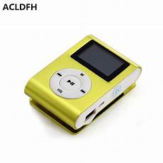 acldfh mp3 player mp 3 mini lettore lcd screen speler
