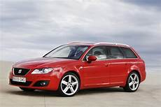Seat Exeo St - 2010 seat exeo st news and information conceptcarz